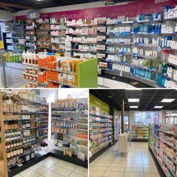 Pharmacie Nogentaise